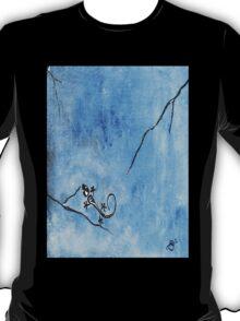 Blue Nile Lizard T-Shirt