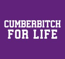 Cumberbitch For Life by designsbybri