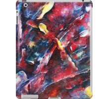 Subtle Number 3 by Mark Compton iPad Case/Skin