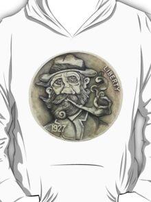 Levi Longwind Hobo Nickel T-Shirt