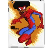 Spider-Man - Q's mix iPad Case/Skin