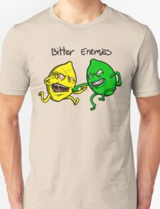 Bitter Enemies Unisex T-Shirt