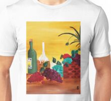 Vineyard Unisex T-Shirt