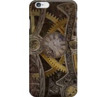 Steam Punk Phone Cases iPhone Case/Skin