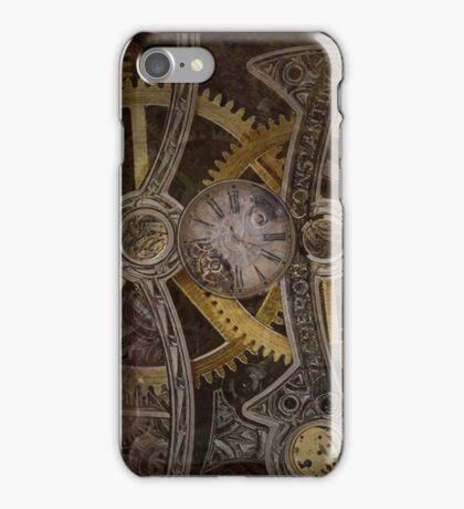 Steam Punk Phone Cases iPhone Case/Skin