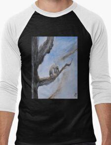 Sugar Glider Men's Baseball ¾ T-Shirt