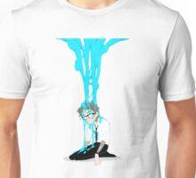 Newton Geiszler Unisex T-Shirt