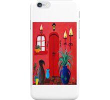 Mi Casa iPhone Case/Skin