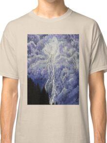 Purple Passion Classic T-Shirt