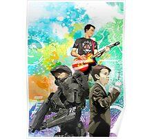 VGL Illustration Poster