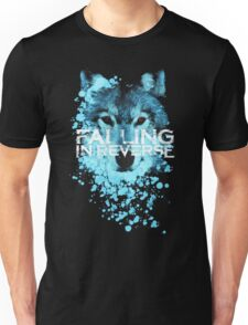 Falling in reverse - Raised by wolves Unisex T-Shirt