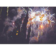 Cinderella Castle  Photographic Print