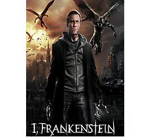 I, Frankenstein Photographic Print
