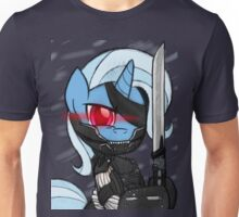 Metal Gear Trixie (My Little Pony: Friendship is Magic) Unisex T-Shirt