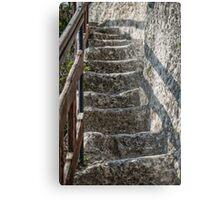 Stairway to the Sun Metal Print