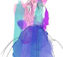 Chloe by mekel