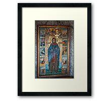 Orthodox Framed Print