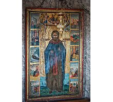 Orthodox Photographic Print