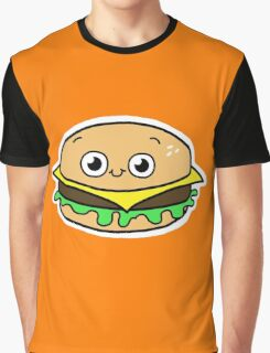 Game Grumps- Burgie Graphic T-Shirt