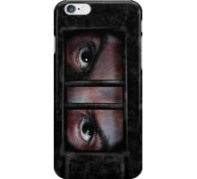 Every Fairytale Needs a Good Old Fashion Villain iPhone Case/Skin