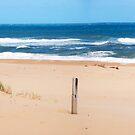 ninety mile beach by Glen Johnson