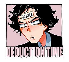 Deduction time by m-chi