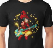 Heaven or Hell Unisex T-Shirt