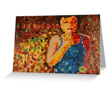 Fauvism 2 Greeting Card