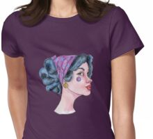 Time for some serious work, girl! T-Shirt