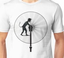 Hard Work Unisex T-Shirt