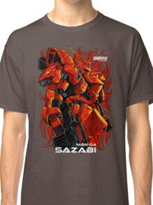 Sazabi Classic T-Shirt