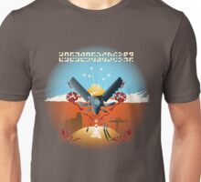 Journey/Journey Mashup Unisex T-Shirt