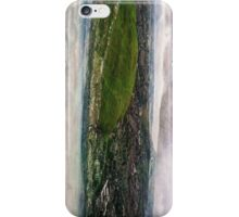 Downside Up iPhone Case/Skin