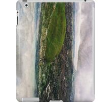 Downside Up iPad Case/Skin