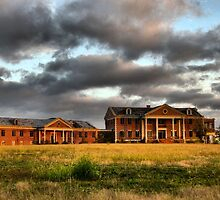 Woodmen Circle Home in Sherman, Texas, USA by aprilann