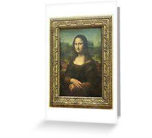 Ms. Gherardini © Greeting Card