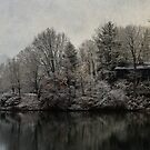 The Lake House by JKKimball