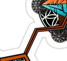 Meta DMT v3 Sticker