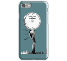 Seduce and Destroy iPhone Case/Skin