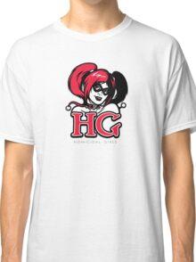 Homicidal Girls Classic T-Shirt
