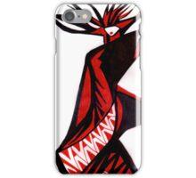 Warrior Queen - Series 1 iPhone Case/Skin