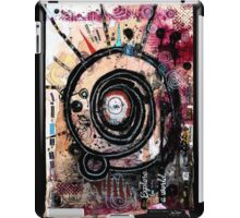 Speaking in Tongues iPad Case/Skin
