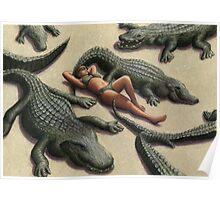 Gators Poster