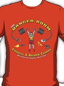 A Dangerous Workout T-Shirt