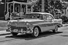 1956 Chevrolet Belair by PhotosByHealy