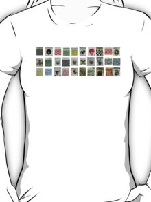 Got Baggies ? T-Shirt