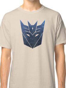 Decepticons Classic T-Shirt