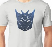 Decepticons Unisex T-Shirt