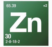 Element Zinc by Defstar