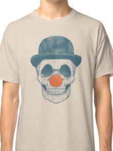 Dead clown Classic T-Shirt
